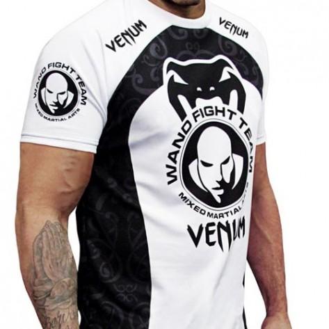 Venum Wanderlei Silva UFC 139