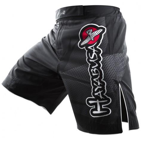 Short Hayabusa Metaru Black