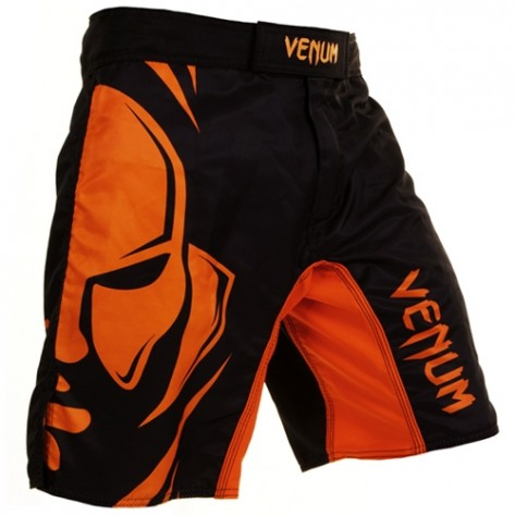 "Venum ""Wand Shadow"" - orange/black"