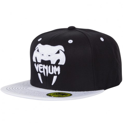 Cappello Venum Original Black