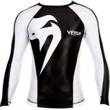 Venum Giant Black White