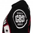 Affliction GSP Walkout Tee Shirt  UFC 154 Black
