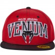 Cappello Venum Varsity Red