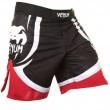 Venum Fightshorts Electron 2.0 Black & Red