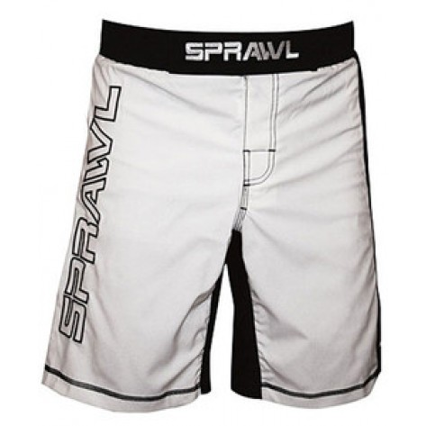 Sprawl V-Flex White