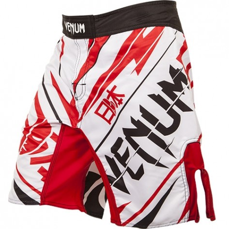VENUM WAND'S RETURN JAPAN UFC WHITE