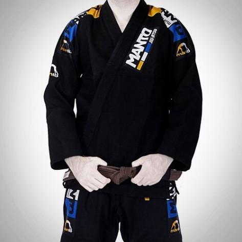 Manto GI 3.0 black