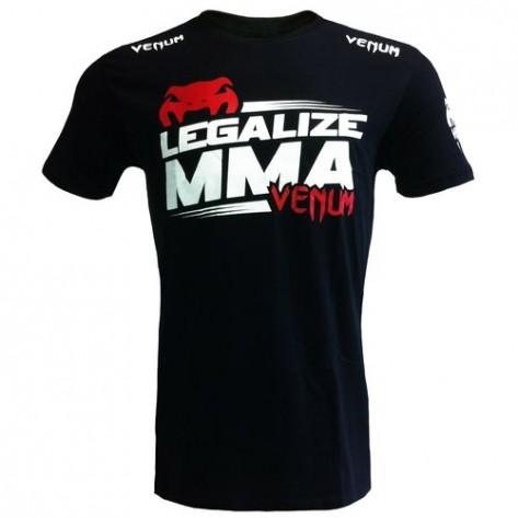 Venum legalize MMA