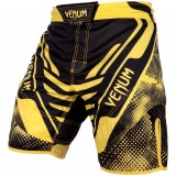 Venum Technical Black Yellow