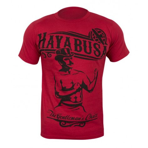 Hayabusa T-SHIRT Gentleman's choice
