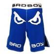 Bad Boy Legacy Fightshort Blue