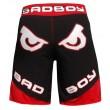 Bad Boy Legacy II Short Black/Red