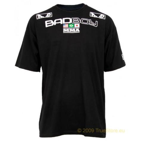 Bad Boy Team 01