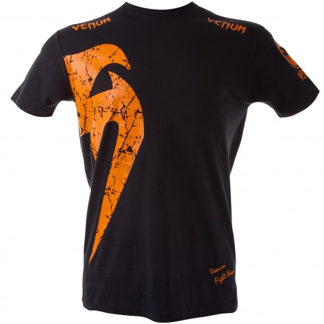 Venum Giant Tshirt Orange
