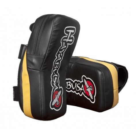 Hayabusa Pro Training Series Curved Thai Pads