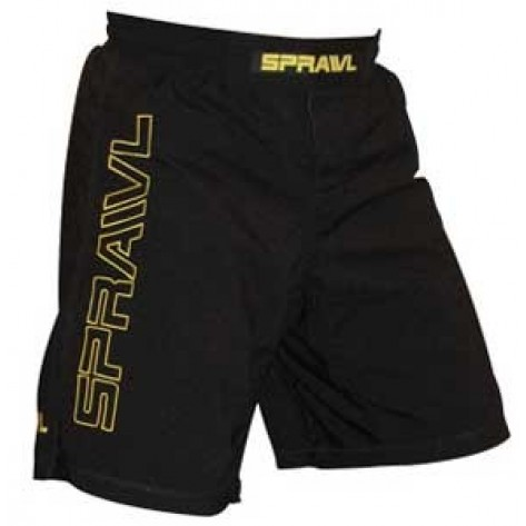 Sprawl V-Flex Black