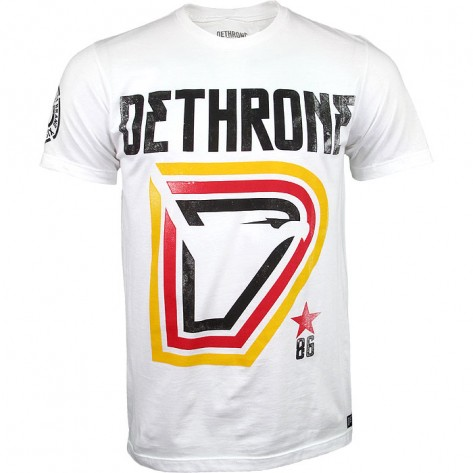Dethrone Royalty D Eagle