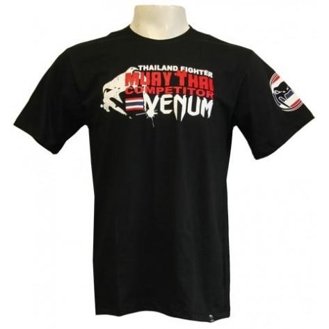 Venum Muay Thai Competitor