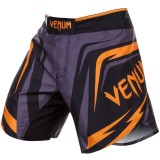 Venum Sharp 2.0 Black Orange