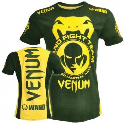 """Venum """"Shockwave"""" - Verde/Gialla"""