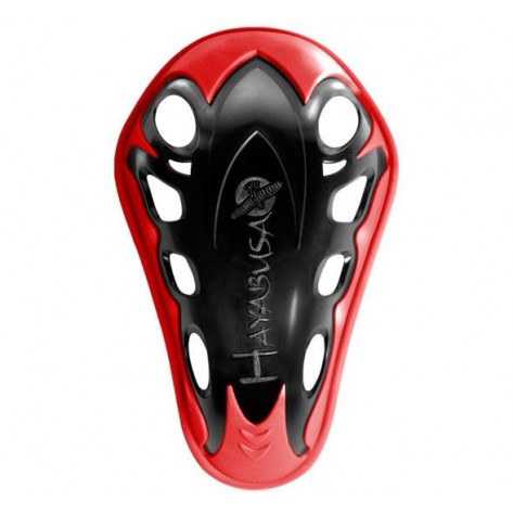 Hayabusa Exoforged Armored Cup Red