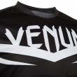 "VENUM ""SHARP"" DRY TECH - BLACK/ICE"