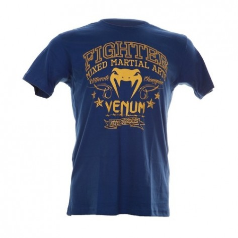Venum fighter Blue