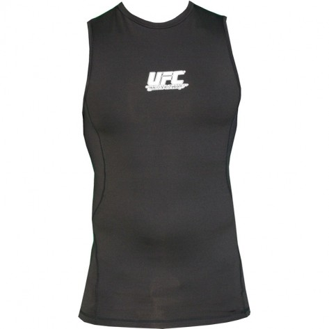 UFC Team compression Vest-nera