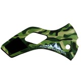Ricambio Training Mask Jungle Camo