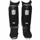 Bad Boy Pro Series Gel Shin Guards