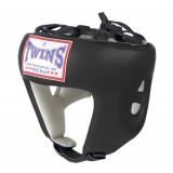 Casco Twins nero