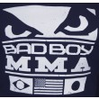 Bad Boy MMA Tee Navy