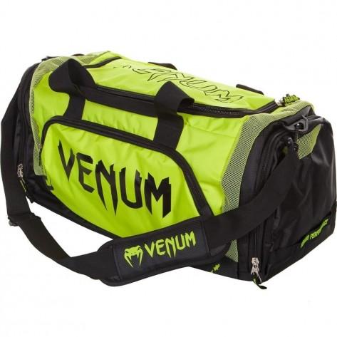 VENUM TRAINER LITE SPORT BAG -YELLOW