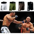 Resurgence Fight Shorts - Black