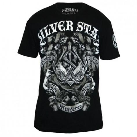 Silver Star Wanderlei Silva UFC 110