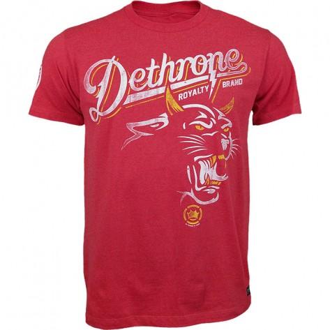 Dethrone Manimal Red