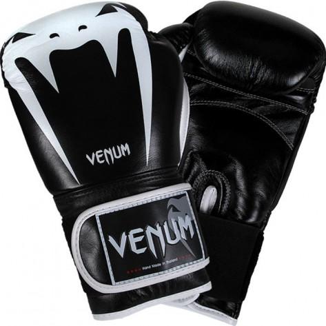 """Venum """"Giant"""" Boxe Neri"""