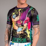 Gawakoto Save the Earth v3.0  Rashguard