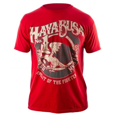 hayabusa t-shirt branded