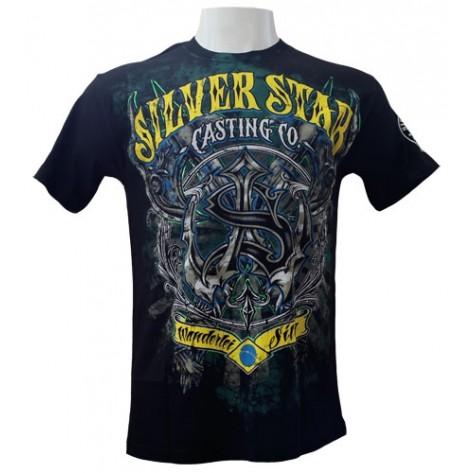 Silver Star Wanderlei Silva Axe 2
