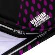 Venum Rapid Rashguard Black Purple