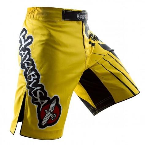 Hayabusa Chikara Recast - Yellow