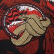 Rashguard Venum absolute Crimson Viper ML