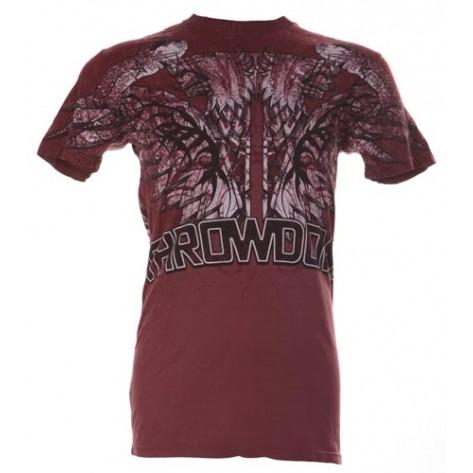 Throwdown Blood Red
