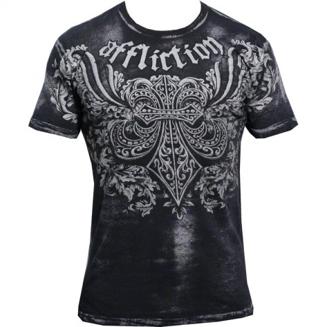 T-shirt Affliction Enviroment