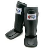Fairtex SP3 Thai Shin Guards