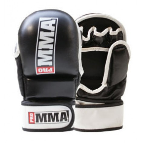 MMA Pro 7oz Sparring Gloves