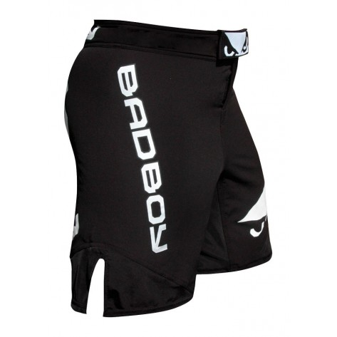 Bad Boy Legacy II Short Black