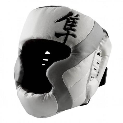 Casco Hayabusa Tokushu bianco