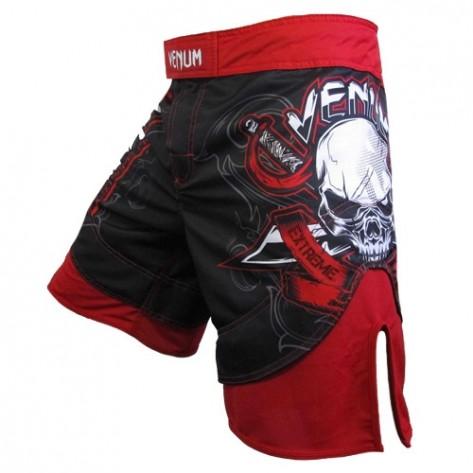 Venum Pirate 2.0 Bloody red